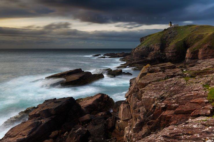 Stoerpoint Lighthouse