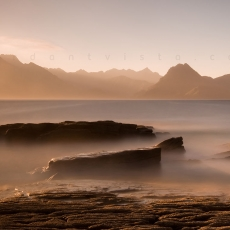The Cuillin #1