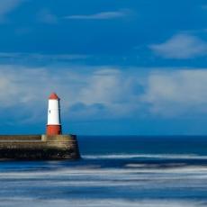 Berwick-upon-Tween Lighthouse