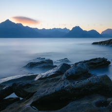 The Cuillin #2
