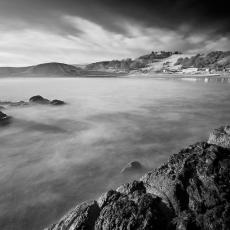 Coldingham Bay