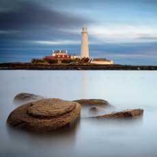 St. Mary's Lighthouse #2