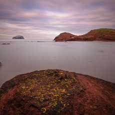 The Gegan And Bass Rock