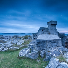 Hermits Castle, Achmelvich