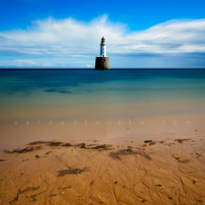 Rattray Lighthouse #2